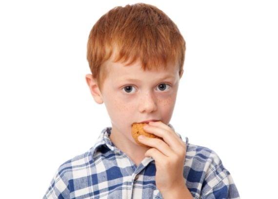 Hábitos alimentares. Alimentação infantil na pandemia