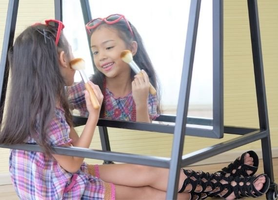 Padrões de beleza. Como a pressão estética e ditadura da beleza podem influenciar as crianças