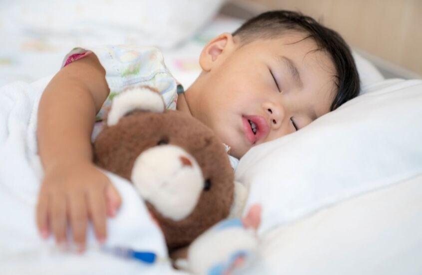 Rotina do sono: um guia que vai ajudar na hora de dormir das crianças