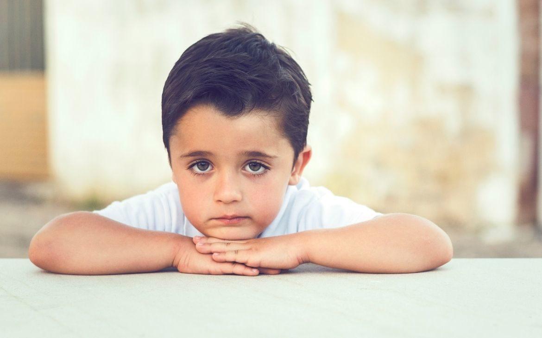 Sintomas da ansiedade infantil