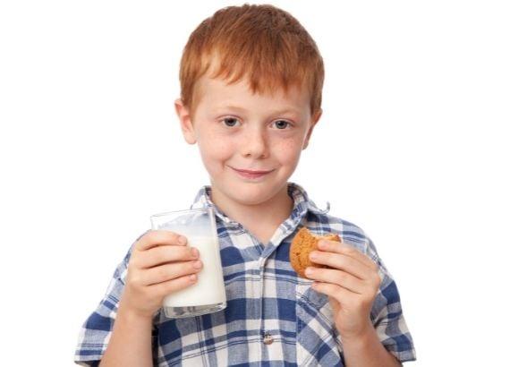 rotina alimentar saudável e alimentação infantil saudável