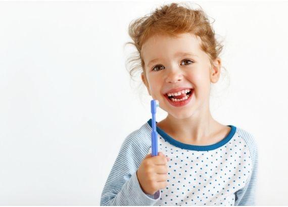 Como estimular a autonomia da criança