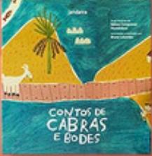 Livros maravilhosos para ler com crianças de 3 a 5 anos: Contos de cabras e bodes