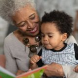 Como ler um livro de imagem ou como ler um livro infantil só com imagens