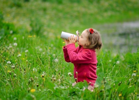 consumo consciente para crianças