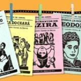 LITERATURA DE CORDEL. DAS EDIÇÕES PIONEIRAS AO CORDEL INFANTIL