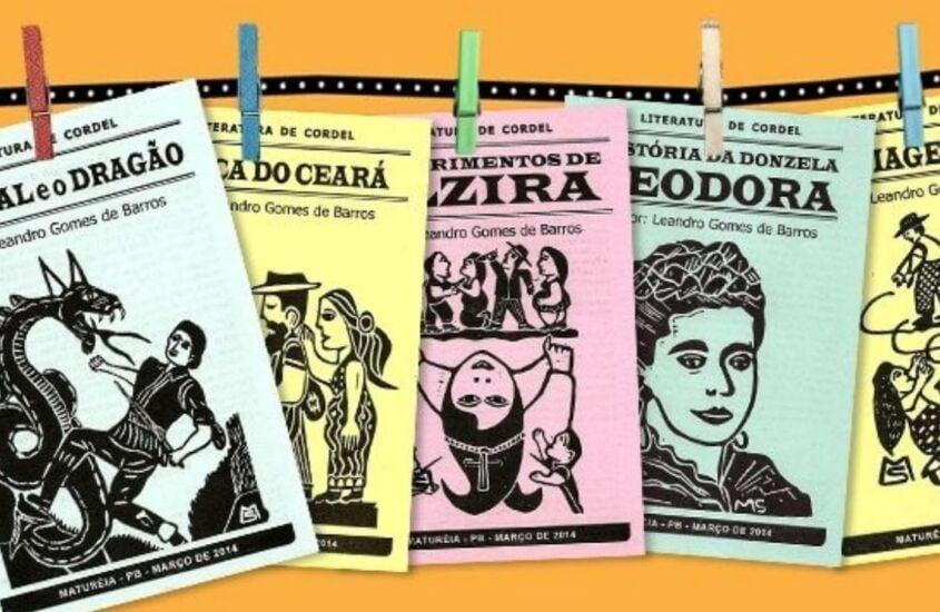 LITERATURA DE CORDEL: DAS EDIÇÕES PIONEIRAS AO cordel infantil