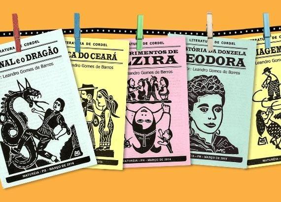 Literatura de cordel infantil: o que é cordel
