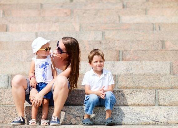 O que fazer quando o segundo filho chega