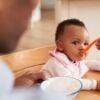 Como fazer papinha para bebê. Papinha de fruta e papinha de legumes, receita