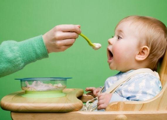 Dicas de como fazer papinha para bebê