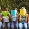 Livros de presente no dia das crianças: qual o melhor para a idade do seu filho?