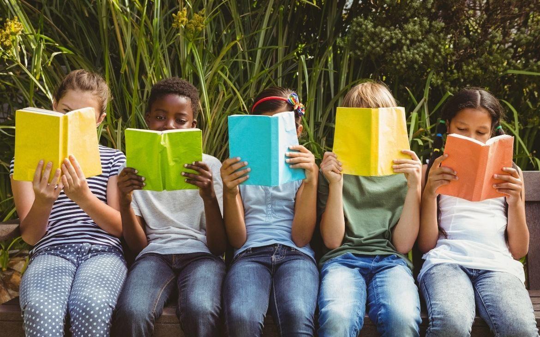 Dicas de livros de presente para o dia das crianças