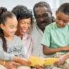 7 livros infantis sobre famílias