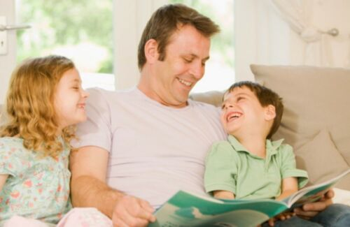 Histórias infantis engraçadas para ler e se divertir com as crianças