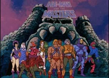 Desenhos dos anos 80 para assistir. He-man