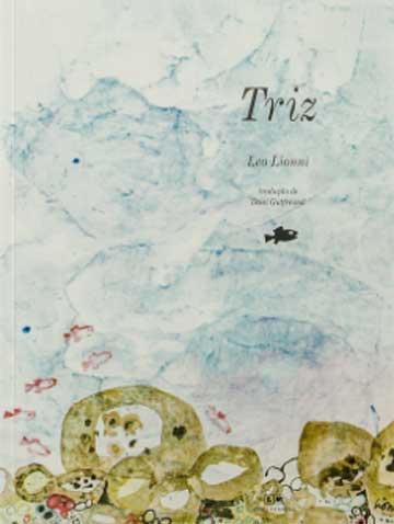 livros sobre política Triz Leo Lionni