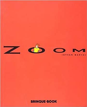 Zoom (autor Istvan Banyai, editora Brinque-book)