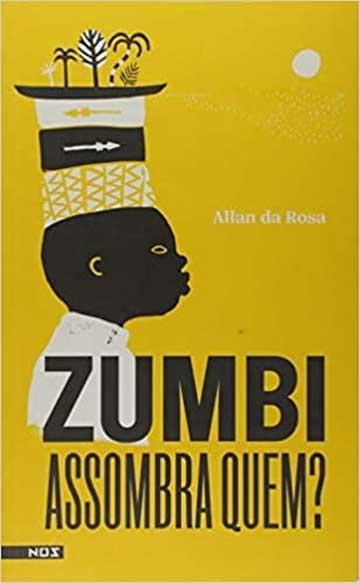 livros sobre política: zumbi assombra quem